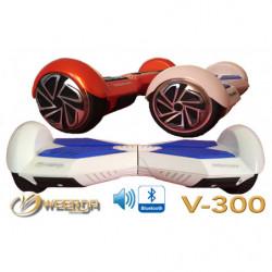 """Hoverboard WEERDA V-300 (6.5"""")"""