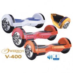 """Hoverboard WEERDA V-400 (8"""")"""